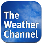 The Weather Channel - Life or death?
